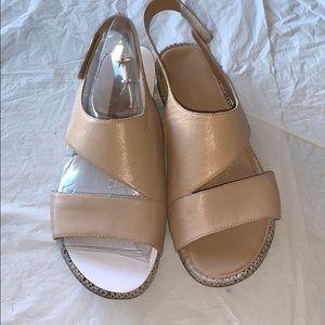 Brand New Naturalizer Sandal